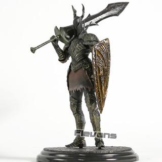 Black Knight Cavaleiro N Boneco Fig De Ação Dark Souls 1 2 3