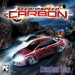 2x1 Need For Speed Most Wanted + Nfs Carbon 2x1 Pc Español