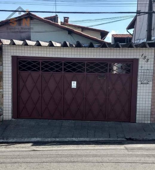 Sobrado Com 3 Dormitórios À Venda, 122 M² Por R$ 350.000,00 - Vila Virgínia - Itaquaquecetuba/sp - So0142