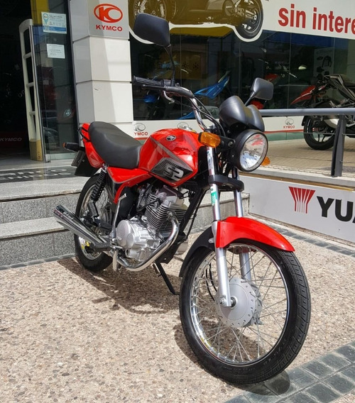 Motomel S2 150 - Isafranco