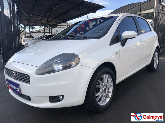 Punto 1.4 Attractive Flex