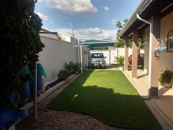 Casa À Venda Em Parque Residencial Carvalho De Moura - Ca012575