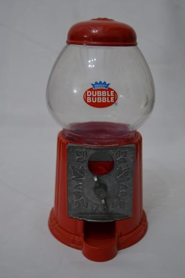Dispenser Caramelera Dubble Bubble Original Usa