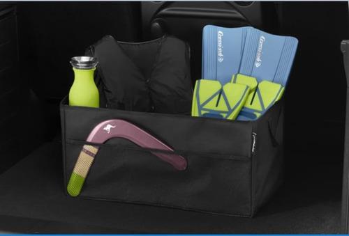 Bolsa De Baúl Citroën C4 Lounge 2.0 Tendance Pack Am16