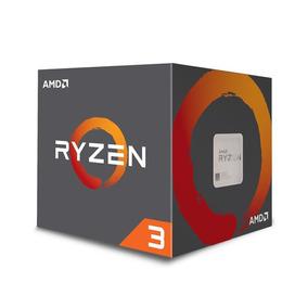 Procesador Amd Ryzen 3 1200 Yd1200bbaebox Am4 Ticotek