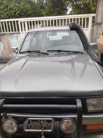 Toyota Hilux Toyta Sw4 Hilux 2.8