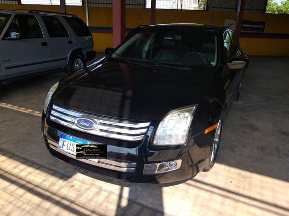 Ford/fusion Sel 2007