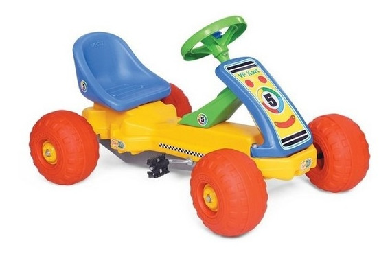 Vegui Karting A Cadena Lny 142 Loonytoys