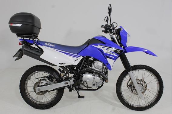 Yamaha Xtz 250 Lander 2016 Azul