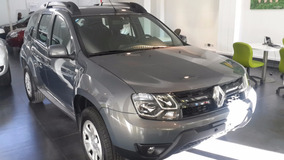 Renault Duster Expression 1.6 (ld)