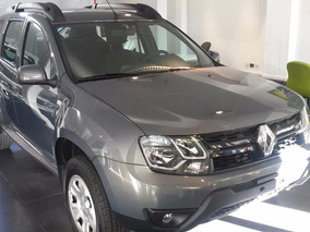 Renault Duster Expression 1.6 (mg)