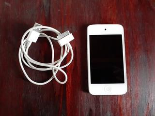 iPod Mini Touch 16 Gb Muy Poco Uso
