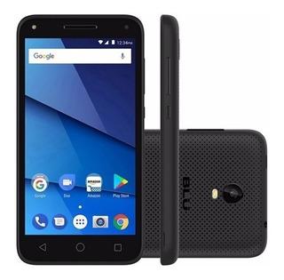 Celular Blu Dash L5x Lte Dual Sim 8gb Cpu 4core Android 7