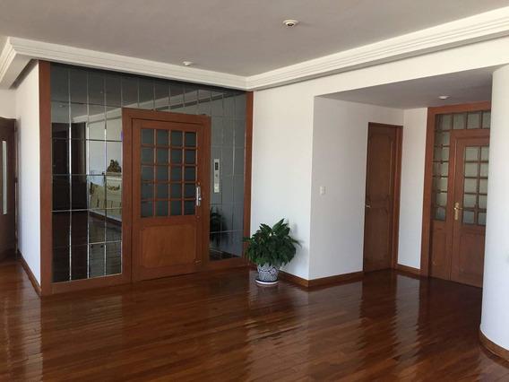 Departamento En Renta Sierra Guadarrama, Lomas De Chapultepec