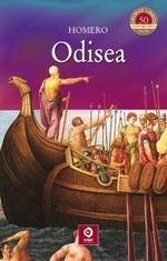 Odisea - Td, Homero, Edimat
