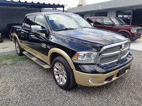 Dodge Ram Longhorn 4x4 2013