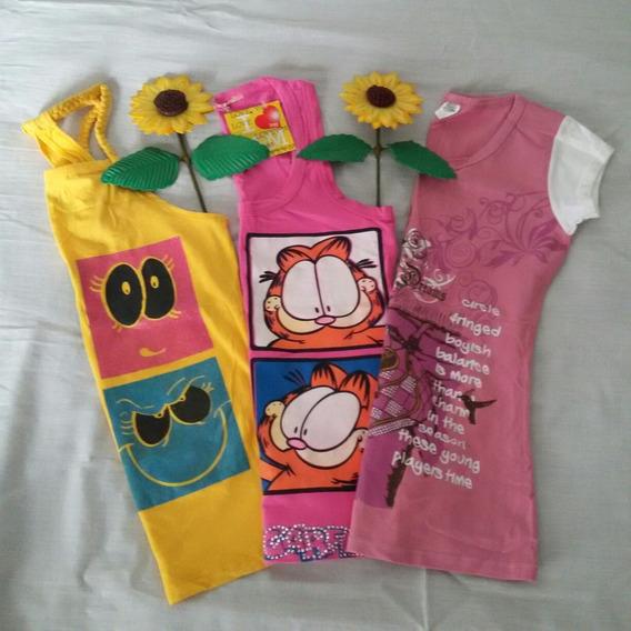 Blusas Para Damas En Algodón Oferta