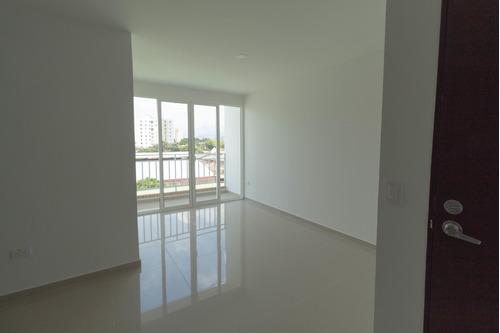 Imagen 1 de 14 de Vendo Apartamento  Primero De Mayo