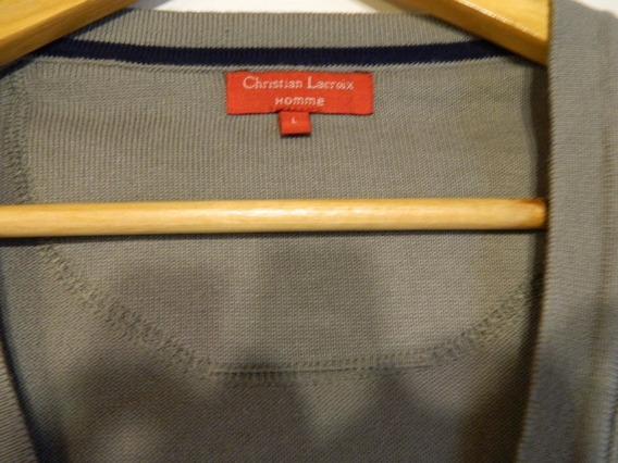 Cardigan Christian Lacroix