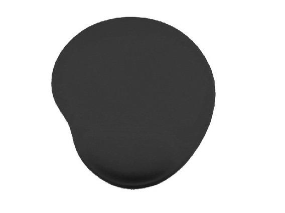 Brobotix 500074n Mousepad Descansa Con Muñecas De Gel 20x23c