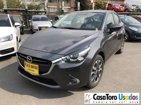 Mazda Mazda 2 Grand Touring Mt 1500cc 2019