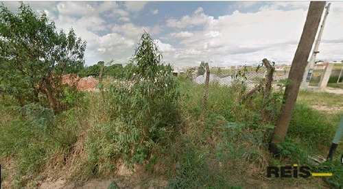 Terreno À Venda, 302 M² Por R$ 600.000,00 - Jardim Santa Cecília - Sorocaba/sp - Te0547