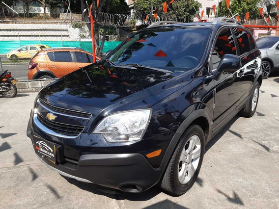 Chevrolet Captiva Sport At 2400cc 5p 4x2 Ct 2014
