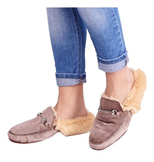 Customs Ba Zapatos Mujer Fiesta Slippers Mujer Calzados B