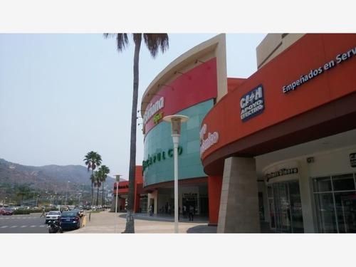 Local Comercial En Renta Oferta Plaza Patio Blvd Puerto Marqués - Cayaco