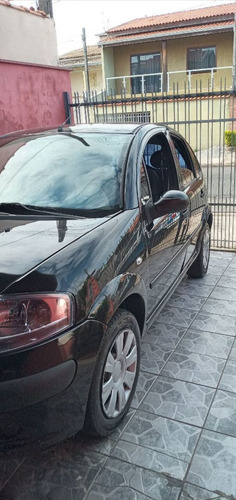 Imagem 1 de 10 de Citroën C3 2007 1.4 8v Glx Flex 5p