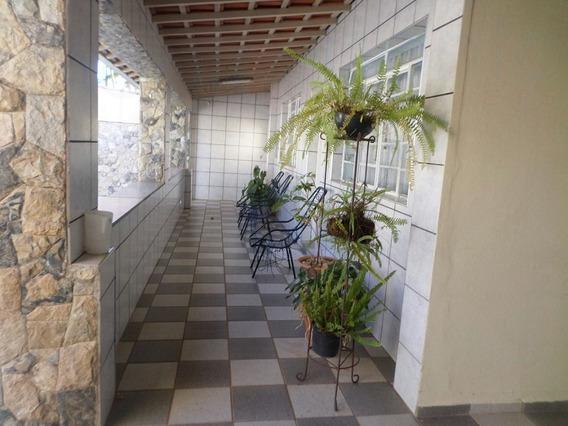 Casa Para Venda, 5 Dormitórios, Jardim Áurea - Mogi Mirim - 367