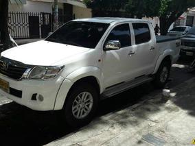 Toyota Hilux Imv At 2500cc 4x4 Td