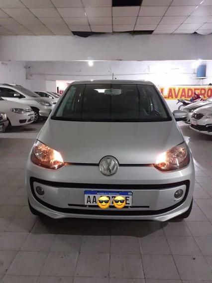 Volkswagen Up! 2016 1.0 High Up! 75cv 3 P