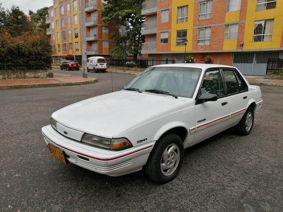 Chevrolet Cavalier Único Dueño