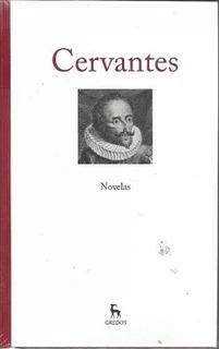 Novelas - Miguel De Cervantes - Gredos