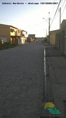 Casas 2 Quartos Para Venda Em Maceió, Santa Lúcia - C-024