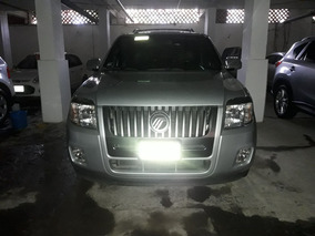 Mercury Mariner 2.5 Equipada 4x2 At 2011