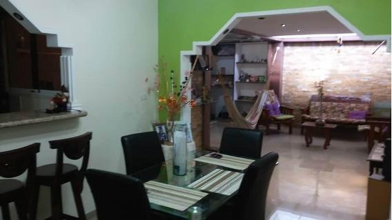 Se Vende Casa Bosques De Camorucos Rah: 20-3398