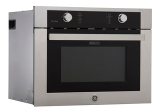 Horno Empotrable General Electric Combinado Fcegep0441a2in1