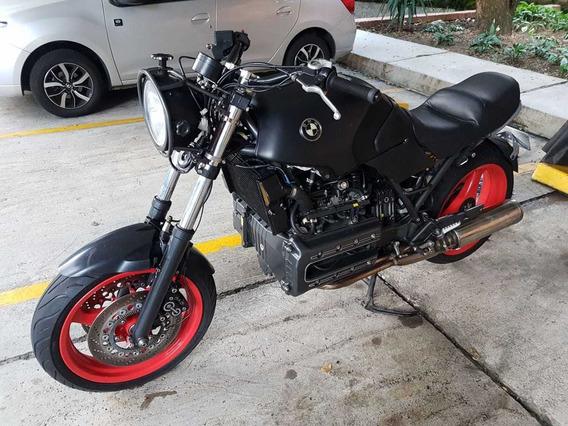 Bmw K1 1000cc Modelo 1990
