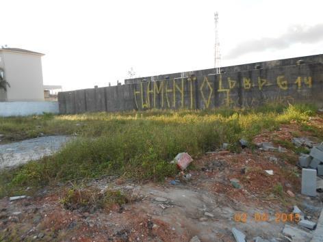 Terreno Comercial Em Jundiapeba - Loc560032
