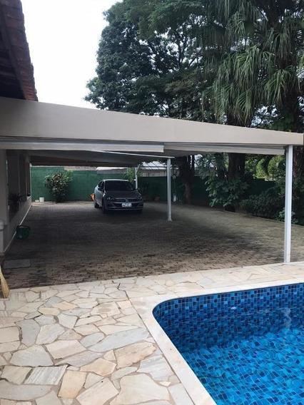 Chácara Com 3 Dormitórios À Venda, 2480 M² Por R$ 1.500.000 - Chácaras São Bento - Valinhos/sp - Ch0485