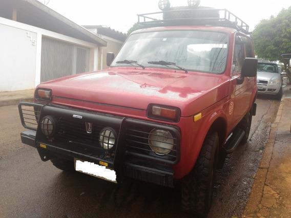 Lada Niva 1993 1.6 4x4