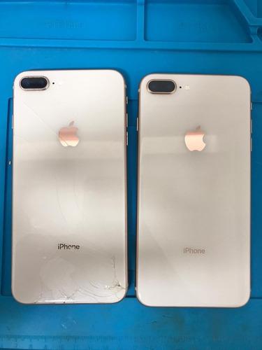 Troca De Tampa Traseira iPhone X, Xr, Xs, Xs Max