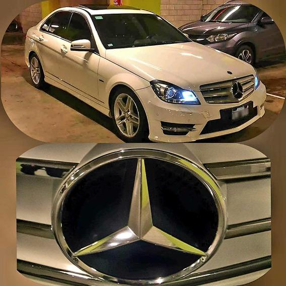 Mercedes-benz 250 C250 Kit Amg