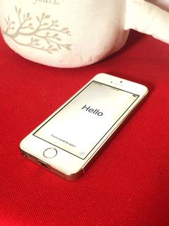 iPhone 5s Dorado, Meses Sin Intereses, Envío Gratis