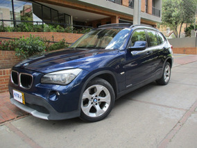 Bmw X1 Xdrive 25i 3000 Cc Tp Sun Roof At Full Equipo
