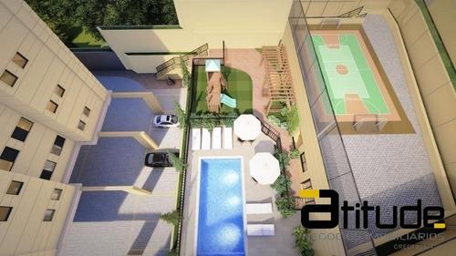 Imagem 1 de 5 de Terreno Para Incorporação De Apartamento A Venda No Votuparim - Lançamento - 4347