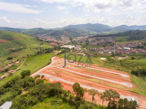 Imagem 1 de 6 de Terreno À Venda, 140 M² Por R$ 85.000,00 - Residencial Jardim Helena - Piracaia/sp - Te1676