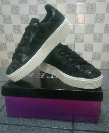 Zapatos Deportivos Para Damas (20v)